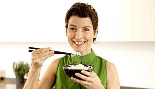 Dieta cu orez – Plan de dieta pe 5 zile