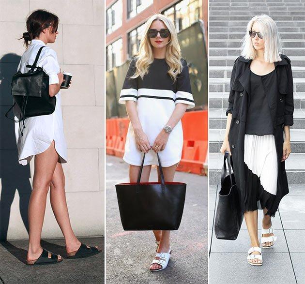 moduri de a purta alb-negru vara_4
