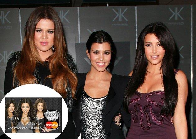 Cardul Kardashian