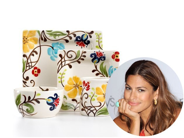 Eva Mendes Vida Collectiona at Macy's