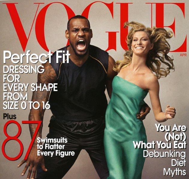 10 cele mai grave greșeli de photoshop de pe coperțile revistelor