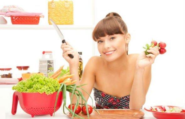 Dieta Zona – Meniu pentru 3 zile