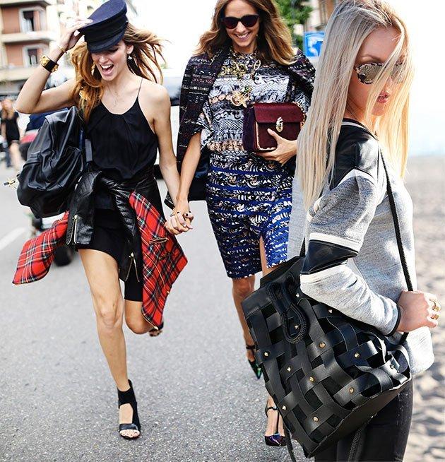 Modele trendy de rucsacuri pentru scoală
