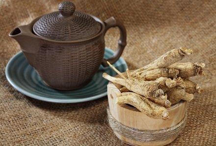 Ceaiul de ginseng – beneficii multiple pentru organism
