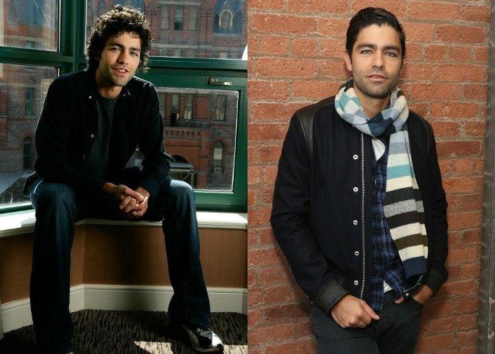 Cum arătau în 2006 actorii preferați