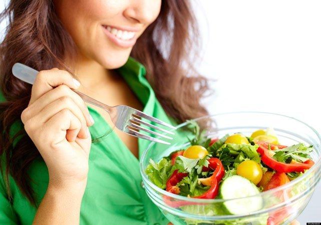 Invata sa slabesti eficient cu o dieta echilibrata
