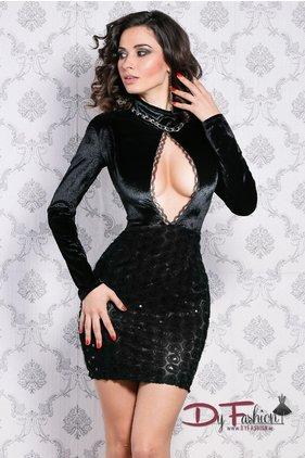 Modele de rochii de catifea de ocazie online