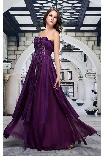 Modele de rochii asimetrice lungi online