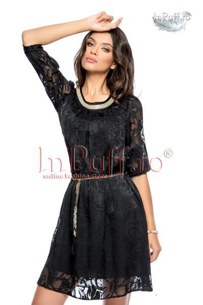 Modele de rochii scurte de voal online