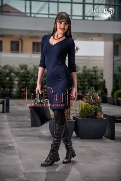 Modele de rochii trei sferturi