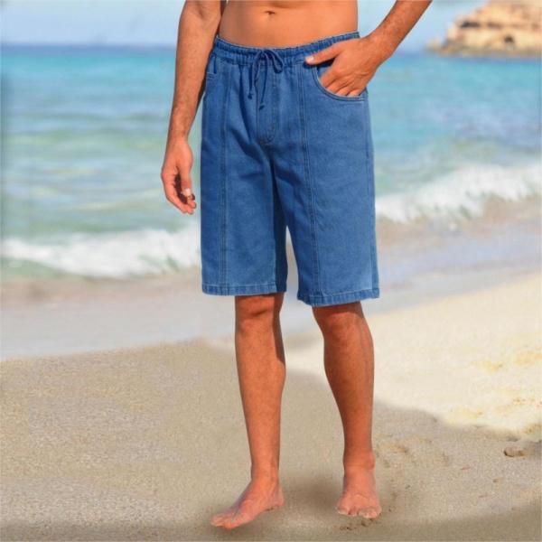 Bermude de plaja pentru barbati