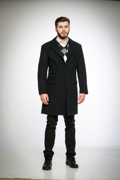 Modele paltoane barbati 2017