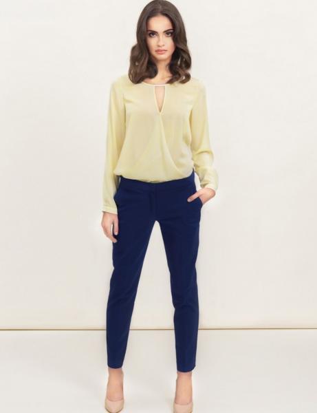 Modele pantaloni de dama 2017
