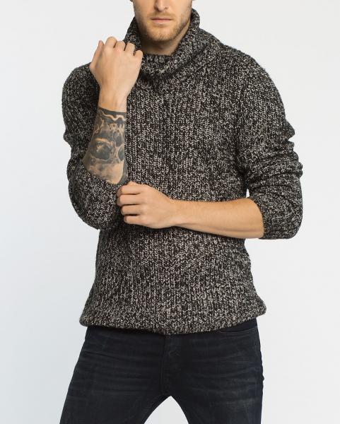 Modele pulovere barbati 2017