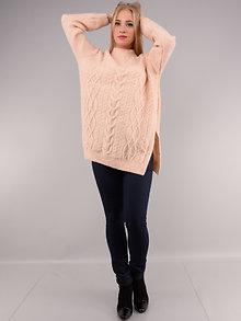 Pulovere tricotate la moda online