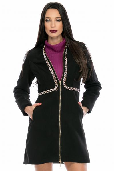 Modele de paltoane fashion online