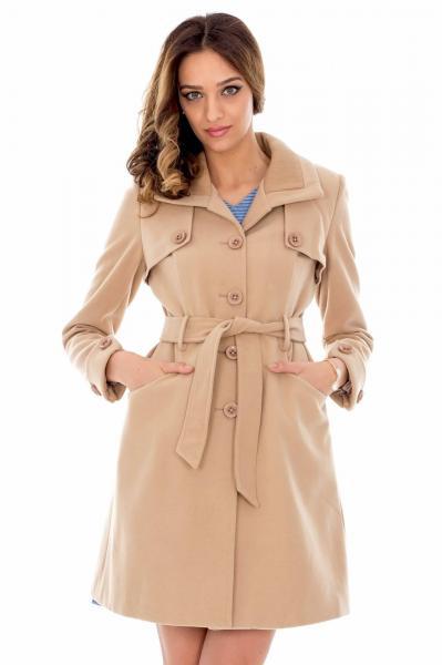 Paltoane la moda pentru femei online