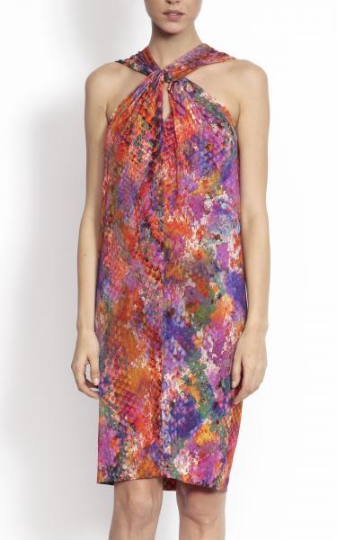 Modele de rochii drapate online