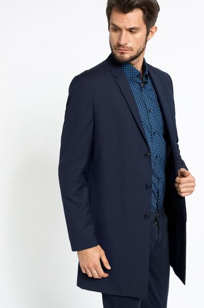 Modele de paltoane fashion pentru barbati