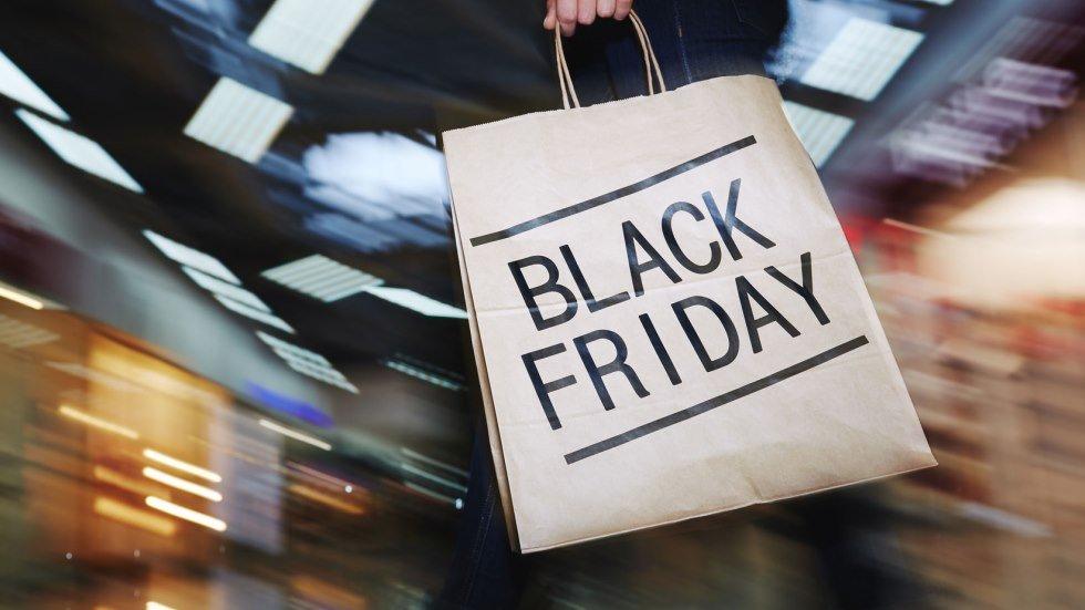 5 trucuri pentru a profita de cele mai bune oferte de  black Friday