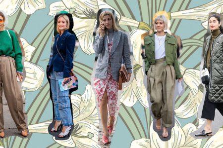 Tendinte de moda pe care le vom purta in acest an
