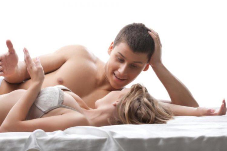 """Sexul dupa o cearta – eliberare sau """"pacaleala"""""""