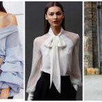 Haine la moda in 2019