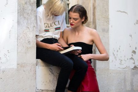 5 carti de moda esentiale pentru o victima a modei
