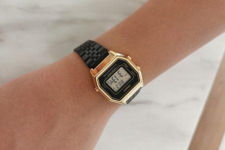 Cele mai bune ceasuri digitale pentru femei de cumparat in 2021
