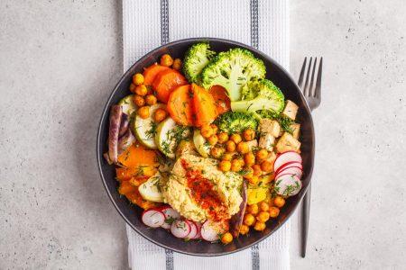 Cum sa slabesti cu dieta mediteraneana