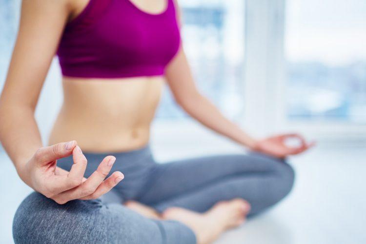 10 beneficii pentru sanatate ale yoga (doar) pentru femei